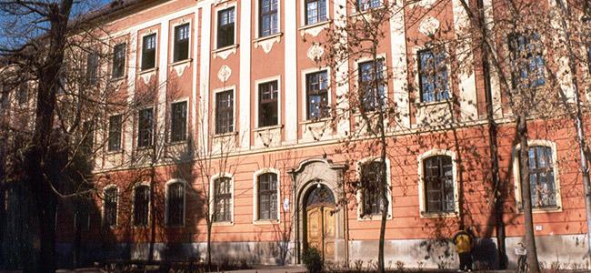 Andrássy György Katolikus Közgazdasági Szakközépiskola